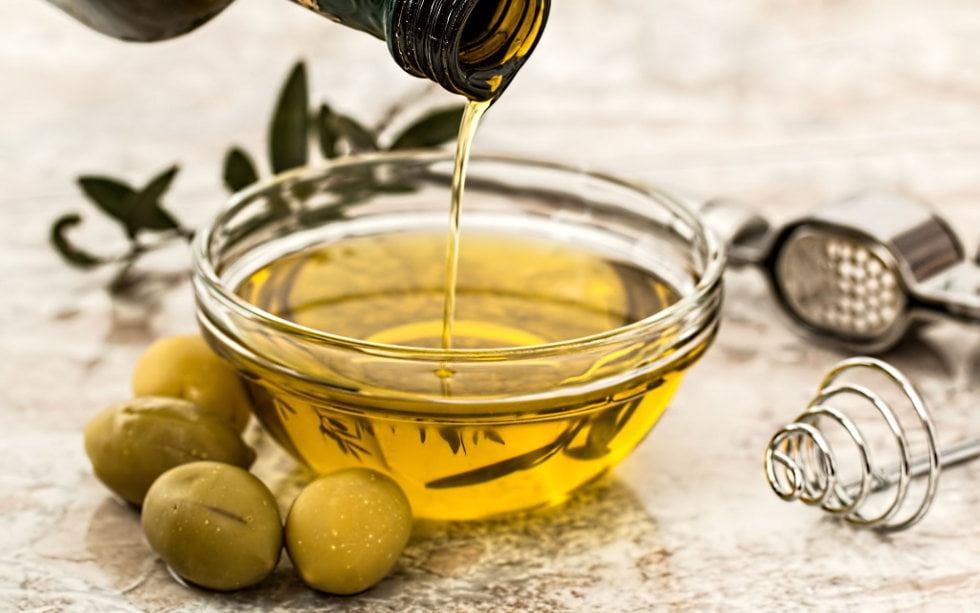 Olive Oil - Haworth's Extra Virgin Olive Oil from Immoglie, Italy